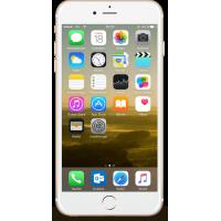 iPhone 6 16GB GULD